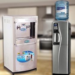 Water Dispenser & Cooler